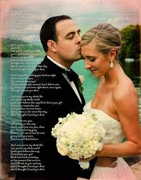 wedding anniversary wedding quotes lyrics wedding