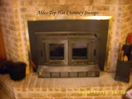Cleaning Bricks On Fireplace by What Kind Of Fireplace Do I Have Ables Top Hat Chimney Sweeps