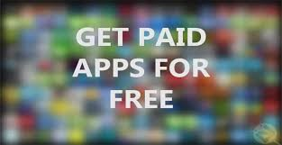 free paid android 3 ways to get paid android apps for free legally droidviews
