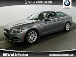 2014 bmw 535i for sale used 2014 bmw 535i for sale in arlington tx ed484547