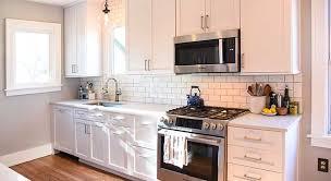 small white kitchen ideas modern small kitchen renovation masterbrand cabinets at white