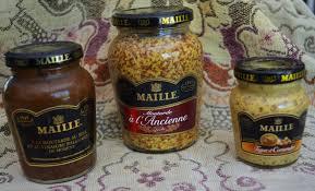 Boutique Brocante Paris American Homestead Maille Mustard Boutique Paris