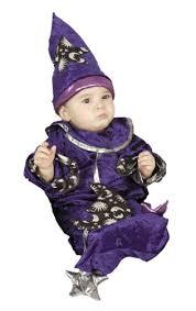 amazon com cute newborn baby wizard costume 0 6 months