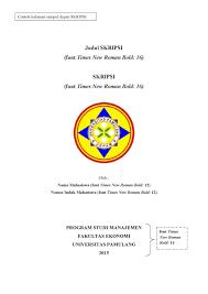 skripsi akuntansi ekonomi contoh judul thesis proposal research paper service