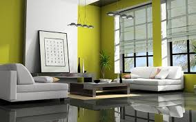 olive and brown living room u2013 modern house