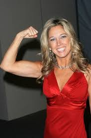 faboverfifty hairstyles denise austin fab over fifty can you believe she s so fit and in