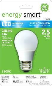 ceiling fan ceiling fan led light bulbs walmart a15 led ceiling