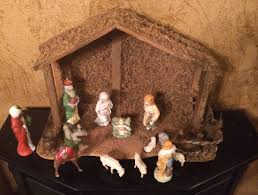 day 13 reason for the season the nativity revealed 13 daily dependence nativity scene complete