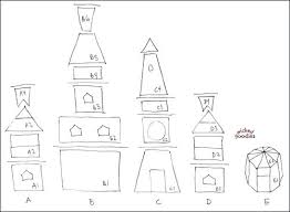 pattern for large gingerbread house gingerbread house patterns printable coloring gingerbread house