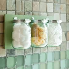 Bathroom Storage Jars Yourhome Projects Bathroom Storage Jars