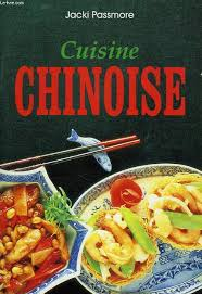 livre cuisine chinoise achat livre jacki passmore cuisine chinoise livre de cuisine