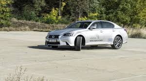 lexus gs 450h noise lexus gs 450h review autoevolution