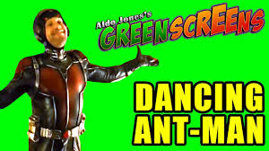 Memes Free To Use - dancing ant man green screen 2 feel free to use it for your memes