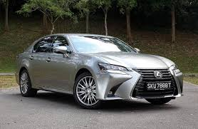 lexus is turbo singapore leaner meaner lexus gs motoring news u0026 top stories the straits