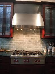 kitchen contempo u shape kitchen decoration using wolf range top