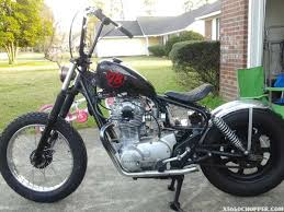 1978 xs650 special bobber xs650 chopper
