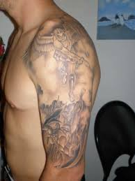 half sleeve ideas and half sleeve designs