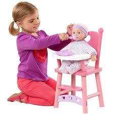 High Chair Toy You U0026 Me Doll U0027s Highchair Toys R Us