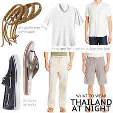 what to wear in thailand at night dress code tips for bangkok