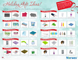 12 days of norwex christmas natural beauty little green cloth