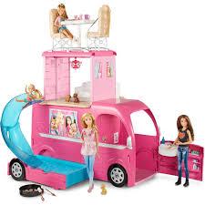 barbie pop up camper playset walmart com idolza
