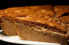 hervé cuisine mousse au chocolat gâteau magique nutella chocolat noix de coco