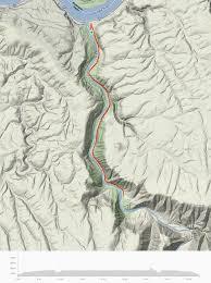 Hood River Oregon Map by Hood River Mountain Bike Adventures Bike Tour Hood River Oregon