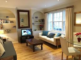 Central London A    Bedroom Flat In HomeAway Belgravia - One bedroom flats london