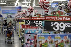 American Flag Walmart Israel Reportedly Seeking To Woo Retail Giant Walmart The Times