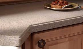 Can You Paint Corian Countertops My Future Kitchen Counters Corian Sandstone Kitchen Remodel