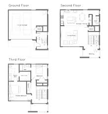 level floor floor plans unit 7 staccato 7