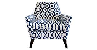 Blue Accent Arm Chair Dining Room Outstanding Blue And White Accent Chair Chairs For
