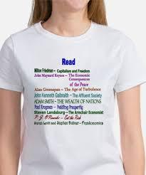 Steven Landsburg The Armchair Economist Women U0027s Milton Friedman T Shirts Milton Friedman Shirts For Women