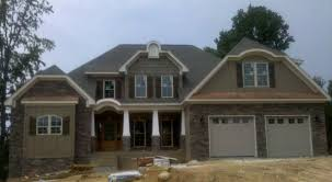 Craftsman Style Home Designs Home Design Brick Craftsman Style Homes Lawn Architects The Most
