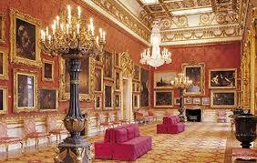 Famous English Interior Designers Apsley House English Heritage