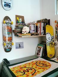 Skateboard Shelf A Word With Dave The Chimp U2014 Give Crohn U0027s A Slap From Me