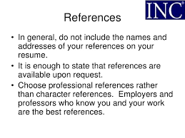 How To Do Your Resume How To Make A Resume