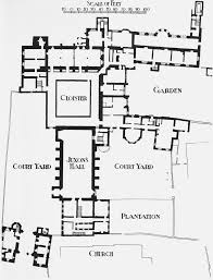Palace Floor Plans Lambeth Introduction And Lambeth Palace British History Online