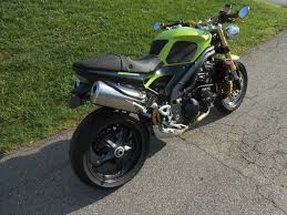 2007 triumph speed triple for sale 14 used motorcycles from 4 109