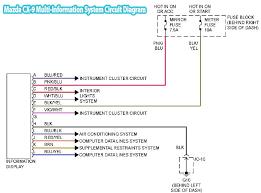 mazda cx 7 wiring diagram wiring amazing wiring diagram collections