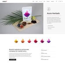 Elements Home Design Portfolio Pofo U2013 Creative Agency Corporate And Portfolio Multi Purpose Template