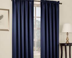 White Blackout Cloth Walmart by Curtains Navy And White Blackout Curtains Style Wide Curtain