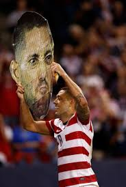 Not Impressed Meme - clint dempsey embraced the clint dempsey is not impressed meme