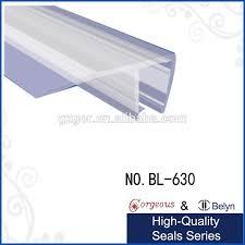 Plastic Shower Door Seal Plastic Shower Door Seal Glass Door Fittings Buy Plastic