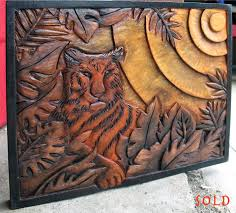 wood carving kiborin wood carving graphic design