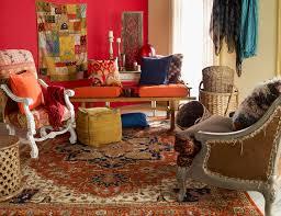 Surya Boardwalk Rug Surya Zeus Rug Zeu 7805 Eclectic Living Room Atlanta By