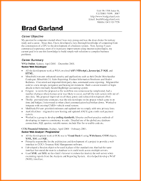objective for resume for customer service examples of resume summary