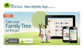 myheritage unveils innovative mobile family tree app business wire