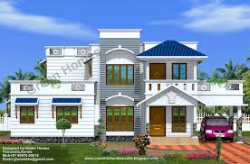 ideas about house models for construction in india free home
