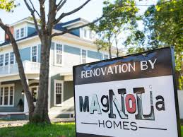 Magnolia Homes Waco Texas by Joanna Gaines Bio Joanna Gaines Hgtv